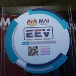 National Emission Test Centre Launch, Voluntary EEV Label, Malaysia Automotive Institute