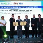 Memorandum Of Understanding, Malaysia Automotive Institute & Universiti Kebangsaan Malaysia