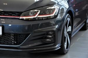 Volkswagen Golf GTI LED Headlamp, Malaysia