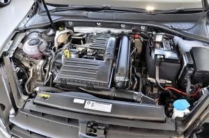Volkswagen Golf TSI Sportline 1.4L Engine, Malaysia