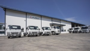Cycle & Carriage Bintang Commercial Vehicle Centre, 3S CV, Ipoh, Mercedes-Benz, FUSO Trucks