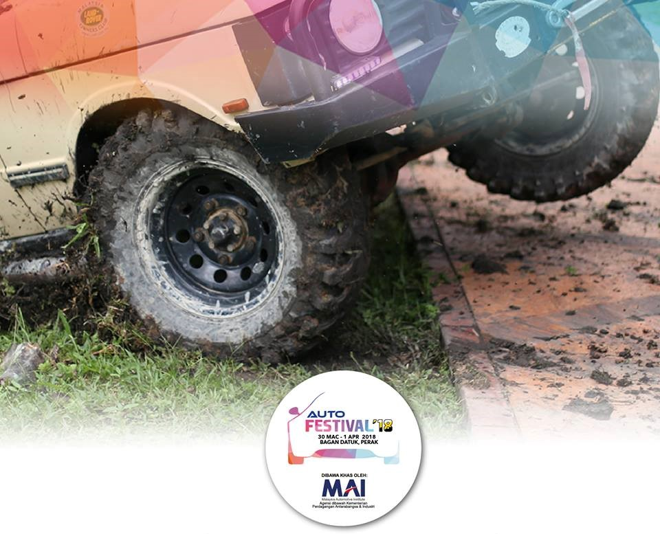 Mai Auto Festival 2018 In Bagan Datuk This Weekend