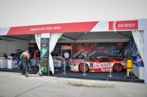 Toyota Gazoo Racing Festival, Denso, Malaysia