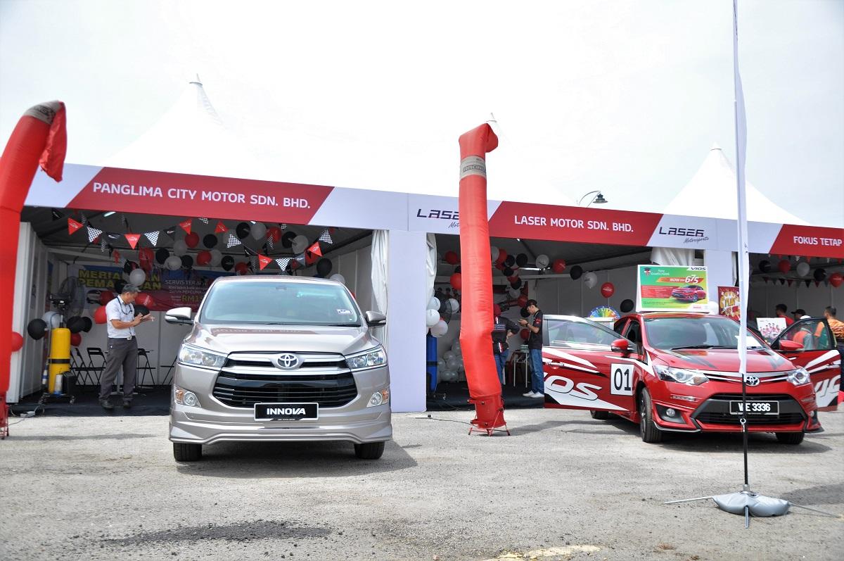 bohol shops in guide toyota tagbilaran dealerships portfolio philippines dealers malls car