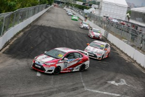 Toyota Vios Challenge Season Finale, Toyota Gazoo Racing Festival, Technology Park Malaysia 2018