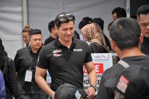 Toyota Gazoo Racing Festival Vios Challenge, Fattah Amin, Malaysia