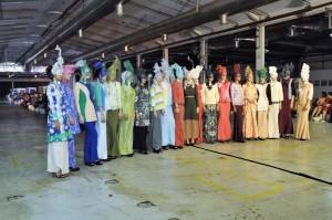 EMEL Baju Raya Collection, ColourfulRaya Contest 2018, Renault, TC Euro Cars Malaysia