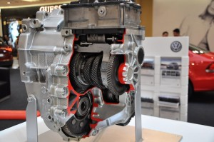 Volkswagen Direct Shift Gearbox, DSG, VW Tour Malaysia, 1 Utama Shopping Centre