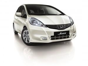 Honda Jazz 2013 Year Model - Takata Front Passenger Airbag Recall