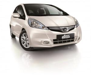 Honda Jazz Hybrid 2013 Takata Front Passenger Airbag Recall
