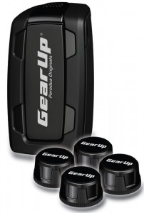 Perodua GearUp Smart Bluetooth Tyre Pressure Monitoring System TPMS Kit, Malaysia