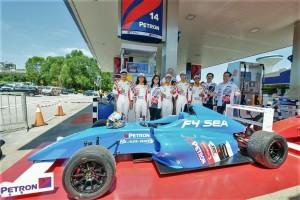 Petron F4 SEA, Formula 4 Southeast Asia