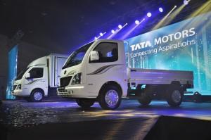 Tata Super Ace Launch Malaysia
