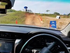 Michelin Off Road Days, Malaysia, LTX Force, BFGoodrich KO2