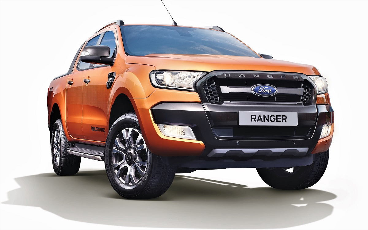 Ford Ranger Wildtrak 2.2L Has Arrived - Autoworld.com.my
