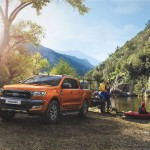 Ford Ranger 2.2L Wildtrak Outdoor Lifestyle - Malaysia