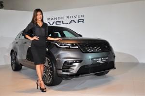 Range Rover Velar Launch Malaysia