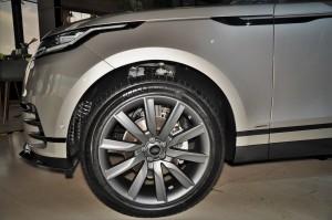 Range Rover Velar R-Dynamic, Malaysia