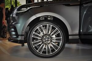 Range Rover Velar 22 Inch Wheel