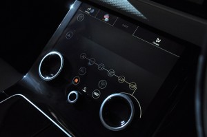 Range Rover Velar Touch Pro Duo Touchscreen Display, Malaysia
