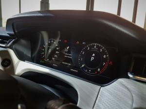 Range Rover Velar Interactive Driver Display, Malaysia