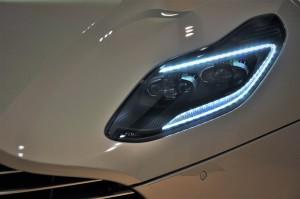 Aston Martin DB11 V8 Headlight, LED, Malaysia