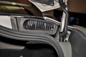 Aston Martin DB11 V8 Aeroblade Duct, Malaysia