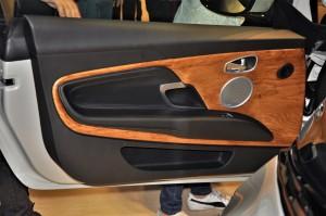Aston Martin DB11 V8 Door Card, Aston Martin Kuala Lumpur