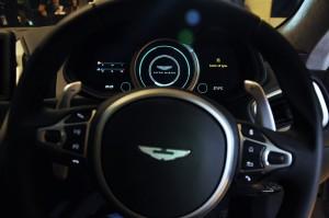 Aston Martin DB11 V8 Instrument Cluster, Malaysia