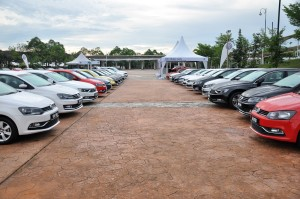 Malaysia Autoshow 2018 MAEPS, Volkswagen Pre-Owned Cars