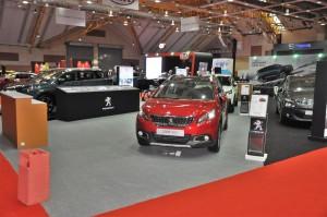 Malaysia Autoshow 2018, Peugeot