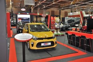 Malaysia Autoshow 2018 Kia