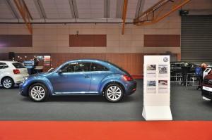 Malaysia Autoshow 2018 VW Beetle