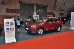 Malaysia Autoshow 2018 Volkswagen Tiguan