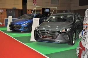 Malaysia Autoshow 2018 Hyundai