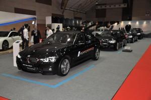 Malaysia Autoshow 2018 BMW