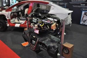 Malaysia Autoshow 2018 MAI Exhibit