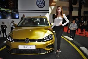 Volkswagen Golf R-Line, Malaysia, VW, VPCM