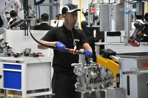 Sime Darby Auto Engineering Engine Assembly Plant, BMW Engines, Malaysia