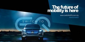 Mercedes-Benz Malaysia Electric Intelligence