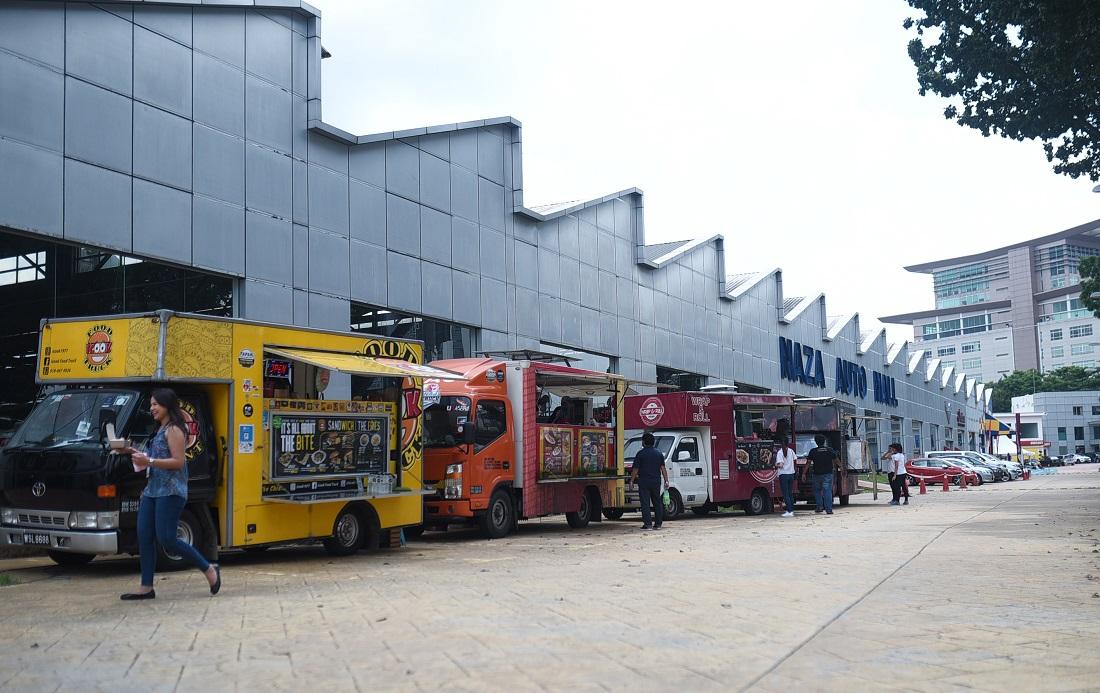 Tc Food Trucks