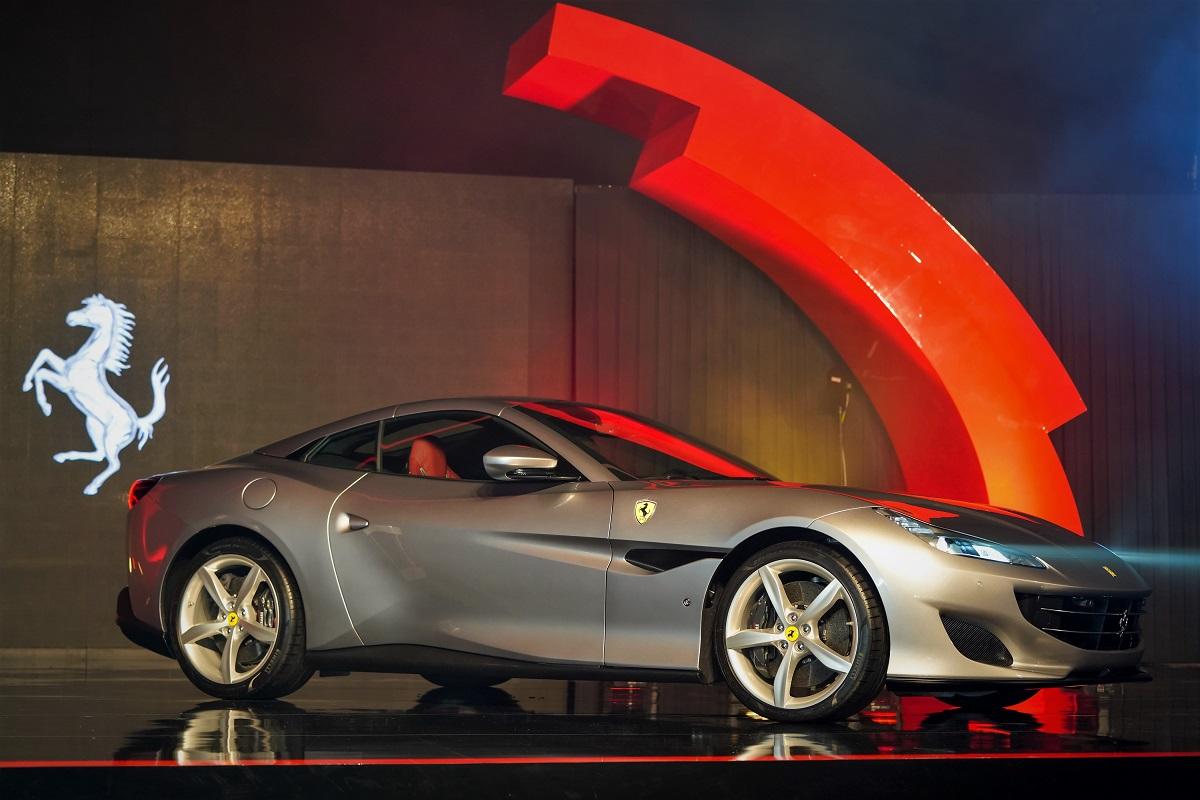 ferrari portofino launched in malaysia - autoworld.my