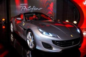 Ferrari Portofino GT Convertible Launch - Malaysia