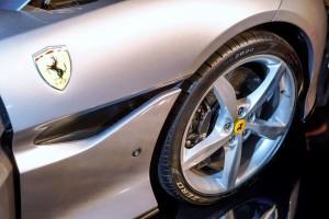 Ferrari Portofino Wheel, Malaysia