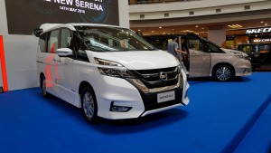 20180514_115012 Nissan Serena S-Hybrid Malaysia