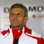 Fritz Enzinger, Leiter LMP1