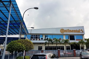 Continental Automotive Components Malaysia, Penang
