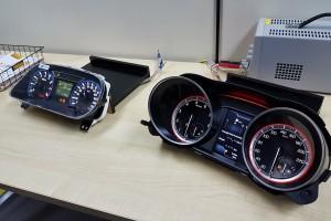 Continental Automotive Components Malaysia, Penang, Perodua Myvi, Suzuki Swift Metre Cluster