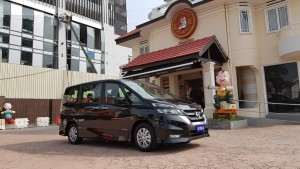 Nissan Serena S-Hybrid, Malaysia 20180516_095403