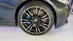 "BMW M5 20"" Wheels, Malaysia Launch 2018"